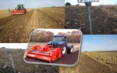 VELIKA prezentacija FARMAXa na Čenej Agraru